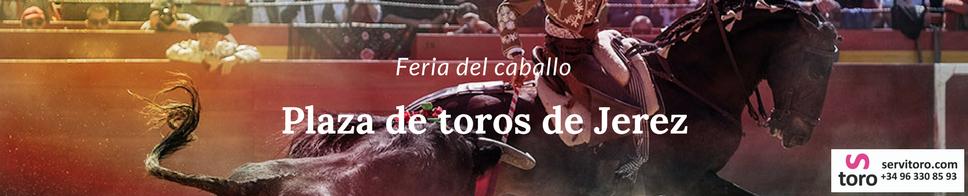 Toros Jerez 2018